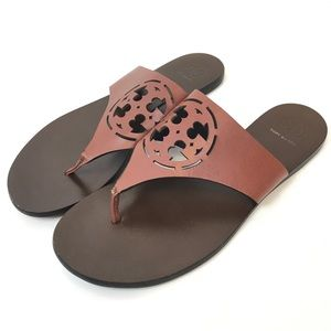 🆕Listing! Tory Burch Zoey Thong Sandals